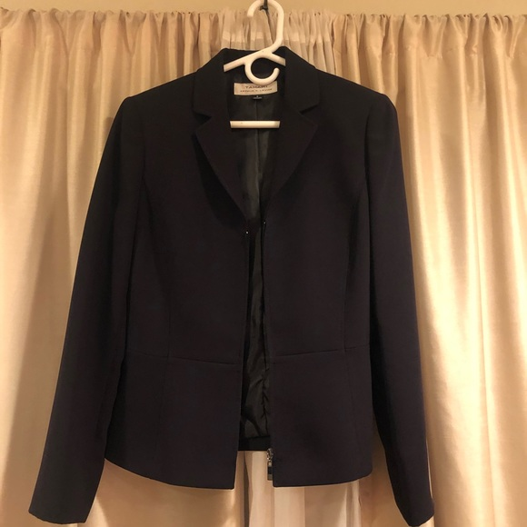 Tahari Jackets & Blazers - Brand new Tahari jacket purple